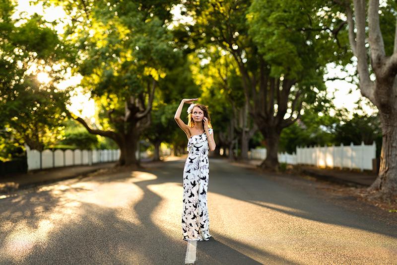 Toowoomba portrait photographer