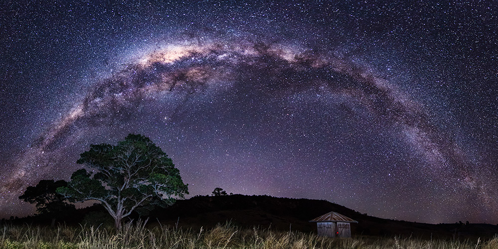 Toowoomba photographer Tim Swinson